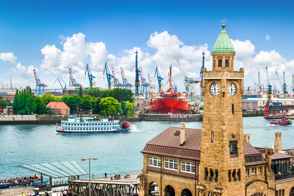 Resilienz-Training in Hamburg