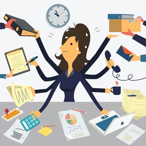 Stress und Resilienz