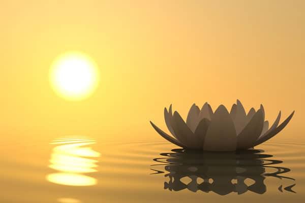 Resilienz fördern durch Meditation
